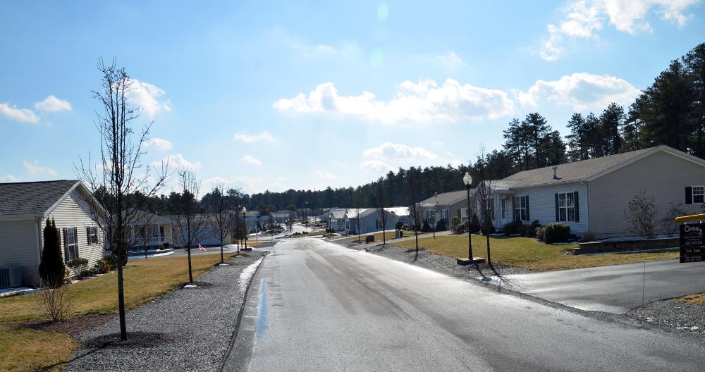 West Wood Village MDB 8939