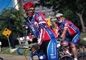 cyclist 68464